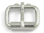 30 mm Heavy Duty Roller Buckle Chrome Plated Steel Code SJ5